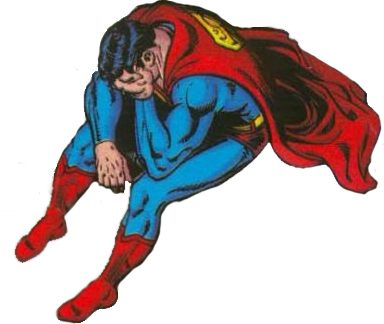 superman-sad